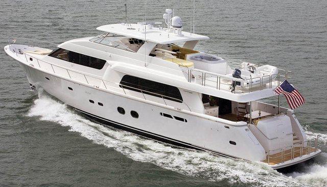 BossMan Charter Yacht - 3