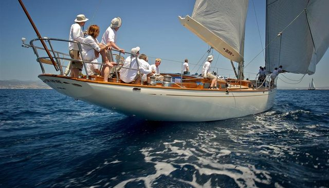 Drumfire Charter Yacht - 7