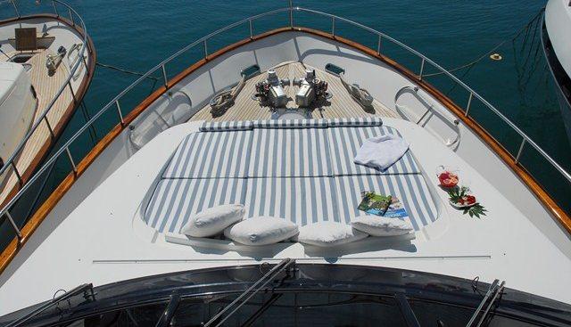 Nel Blu Charter Yacht - 2