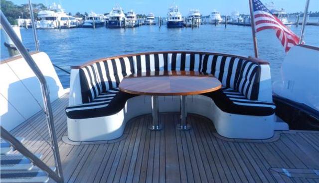 Bravo Charter Yacht - 4