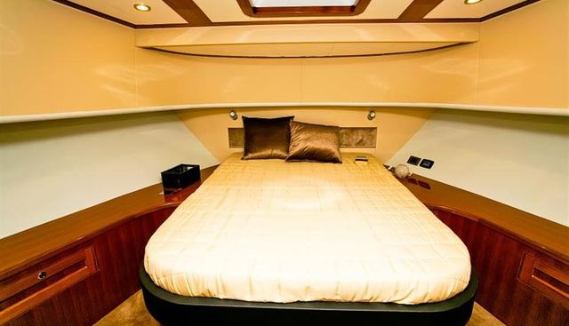 Heysea 78 Charter Yacht - 8