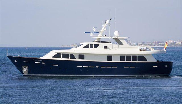 Amali Charter Yacht - 4