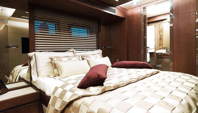 Baccarat Charter Yacht - 8