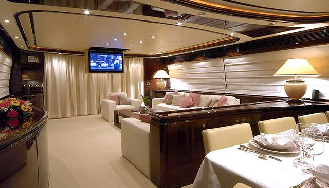 Two Kay Charter Yacht - 8