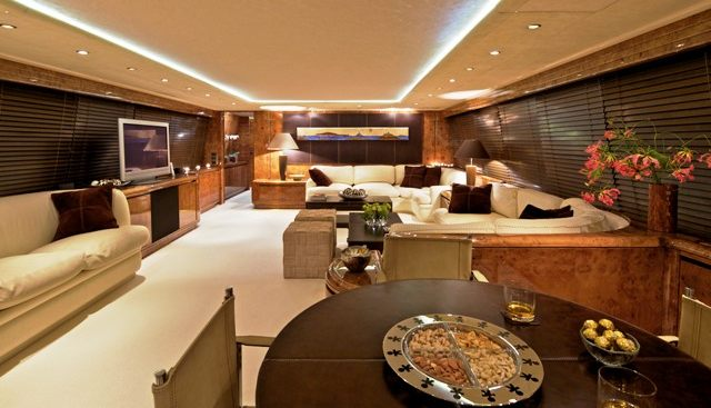 Obsesion Charter Yacht - 7