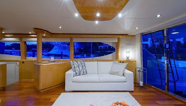 Nordlys Charter Yacht - 7