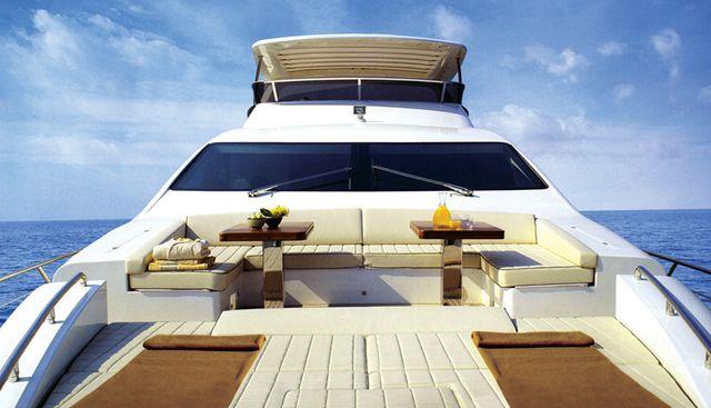 Tropicana Charter Yacht - 2