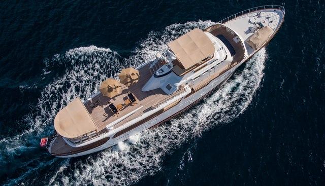 Odyssey III Charter Yacht - 5