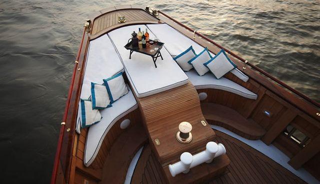Kalizma Charter Yacht - 6
