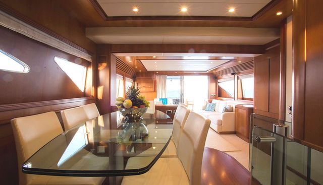 Freedom Charter Yacht - 8