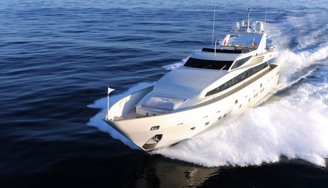 Miadoma Charter Yacht - 3