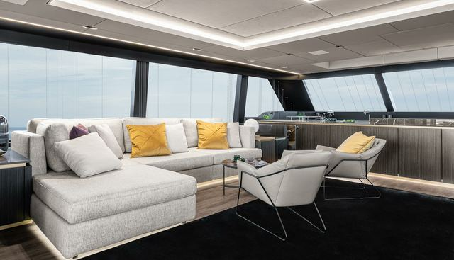 Otoctone 80 Charter Yacht - 8