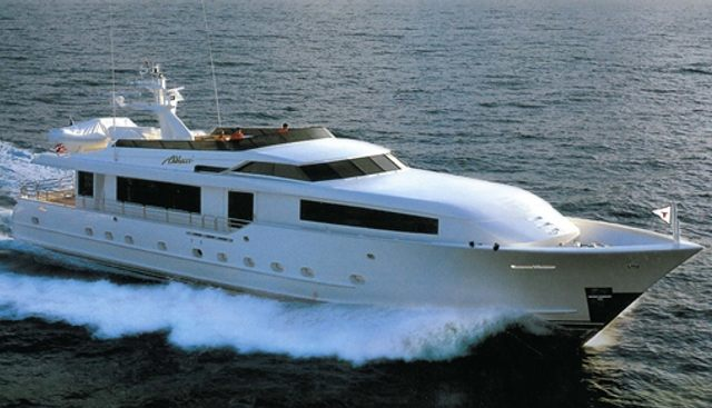 Vaiven Charter Yacht - 5