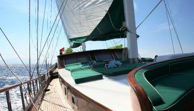 Kaptan Yilmaz 3 Charter Yacht - 6