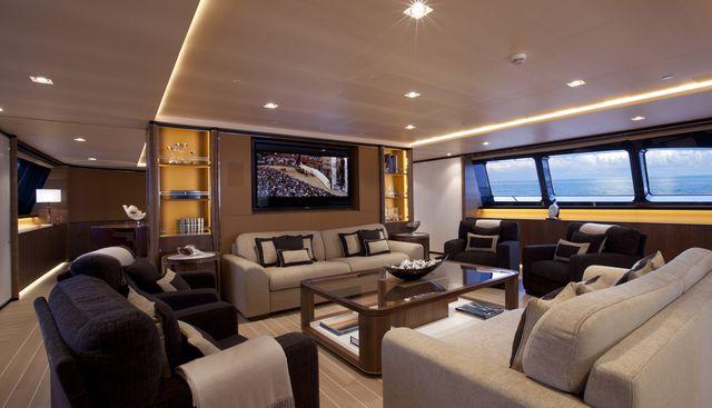 Fidelis Charter Yacht - 4
