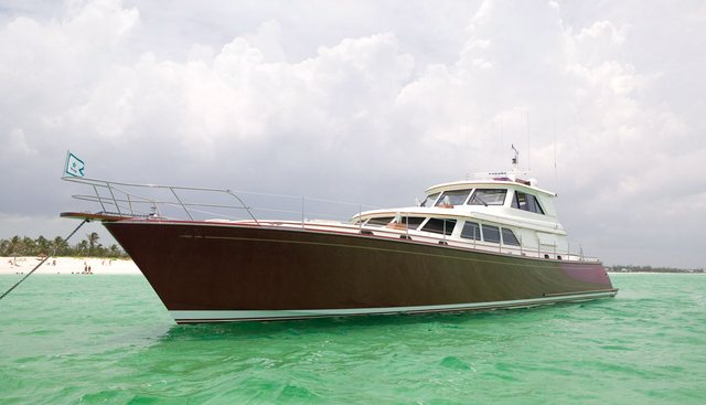 Discovery Charter Yacht - 5