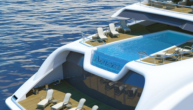 Acuore Charter Yacht - 4