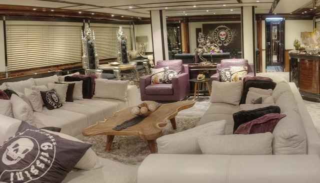 Indigo Star I Charter Yacht - 6