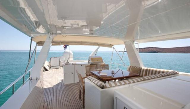 Pelagial Charter Yacht - 7