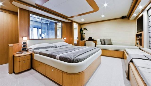 Cipriana Charter Yacht - 4