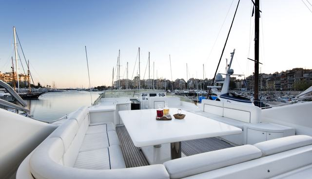 Stefania Anais Charter Yacht - 3