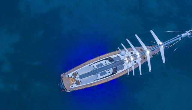 Radiance Charter Yacht - 5