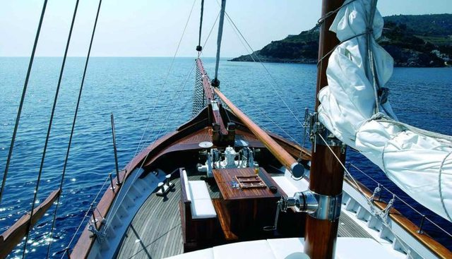 Liana H Charter Yacht - 3