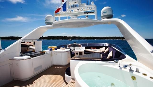 Malarprinsessan Charter Yacht - 6