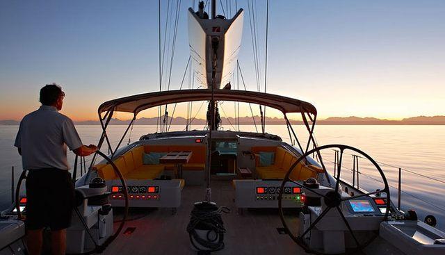 Capricho II Charter Yacht - 2