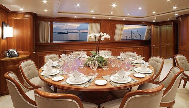 Jasali II Charter Yacht - 7