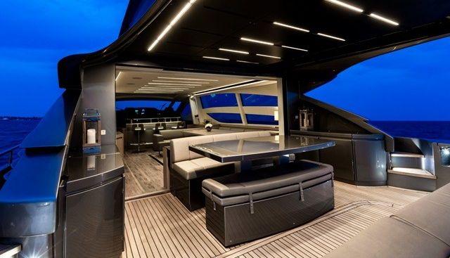 Blue Dodo V Charter Yacht - 4