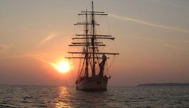 Astrid Charter Yacht - 4