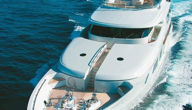 Rahil Charter Yacht - 2