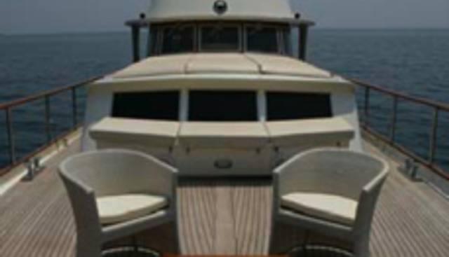 C5 Charter Yacht - 5