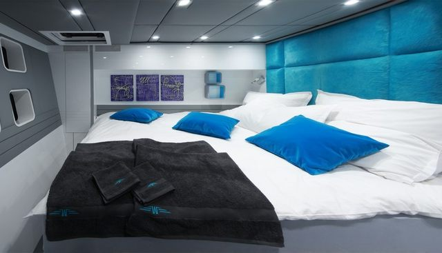 Maverick Charter Yacht - 7