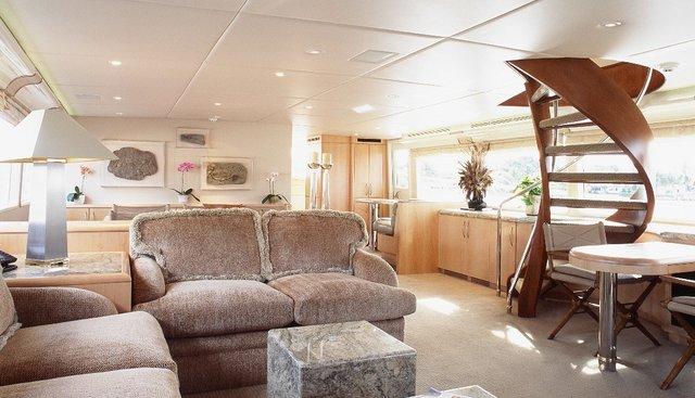Seacall Charter Yacht - 4