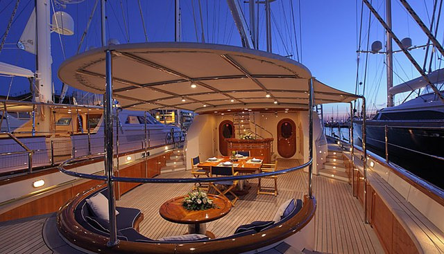 Principessa Vaivia Charter Yacht - 2