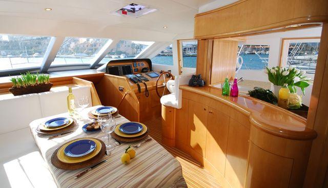 Phlora Charter Yacht - 6