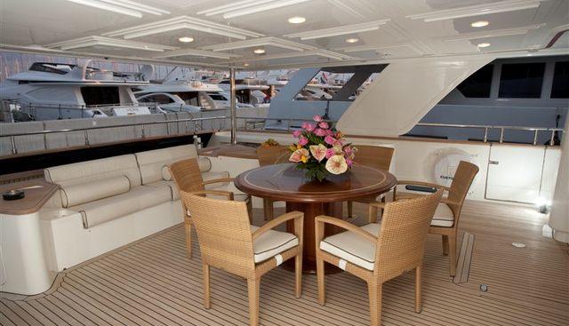 Jarela Charter Yacht - 2