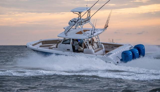 Release Me Charter Yacht - 5