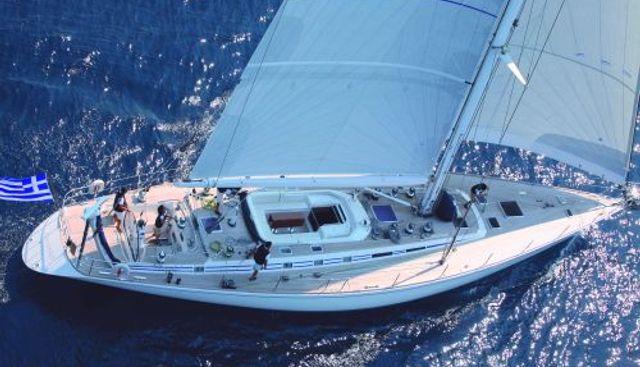 Callisto Charter Yacht - 8