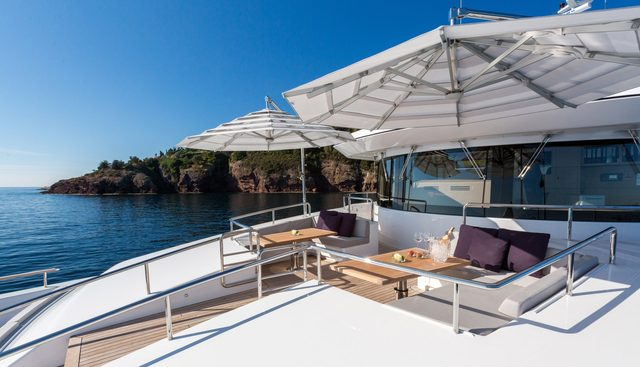 Narvalo Charter Yacht - 2