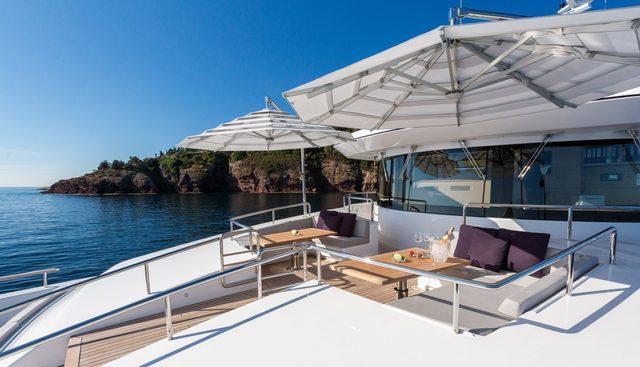 Narvalo Charter Yacht - 2