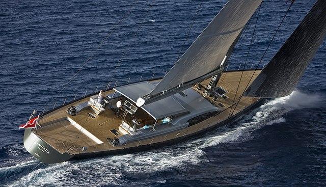 Saudade Charter Yacht - 4