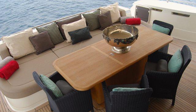 JPS Charter Yacht - 5
