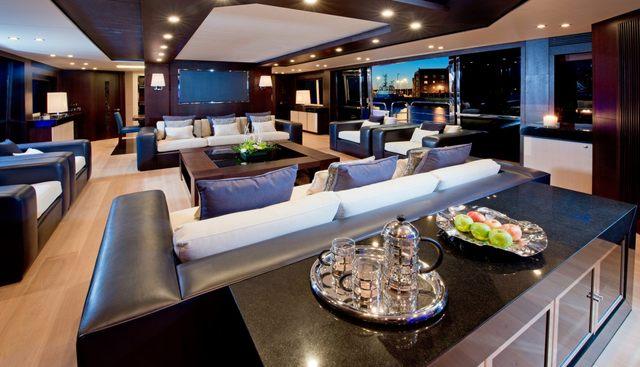 Canelo Charter Yacht - 6