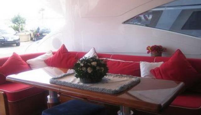 Lorelei Charter Yacht - 7