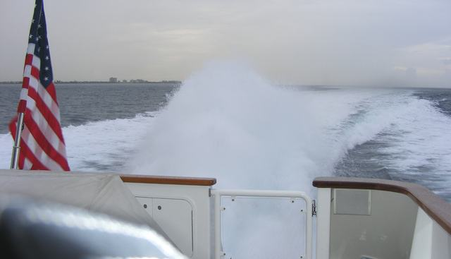 Corona Del Mar Charter Yacht - 2