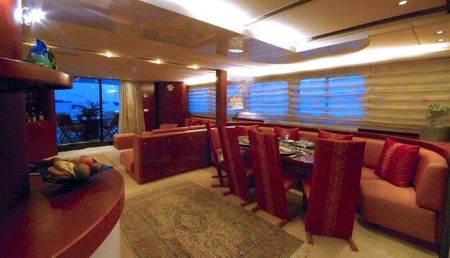 Heartbeat Of Life Charter Yacht - 8
