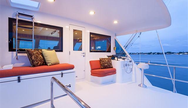 Tamara K4 Charter Yacht - 7